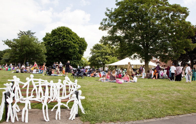 stanley road peace picnic